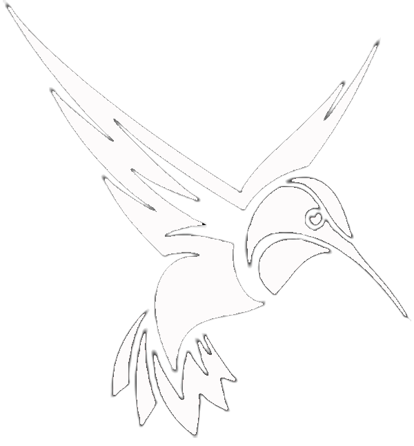 Logo colibri soins à annecy